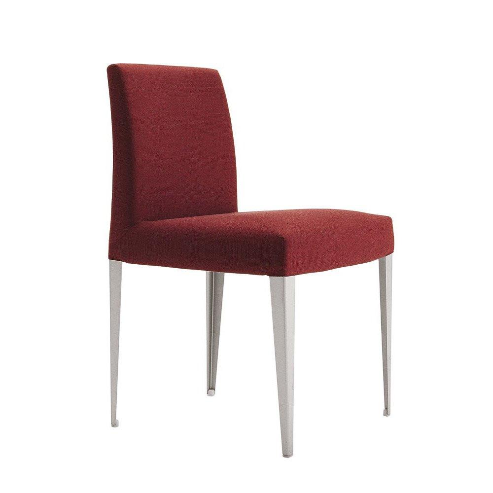 sedie sedia melandra da b b italia