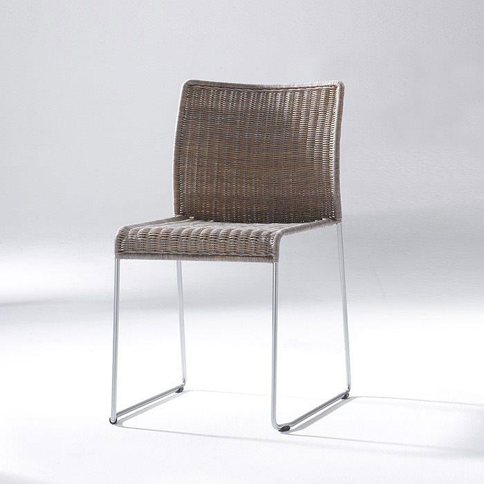 Bonacina 1889 st hle stuhl designbest for Design stuhl geflecht