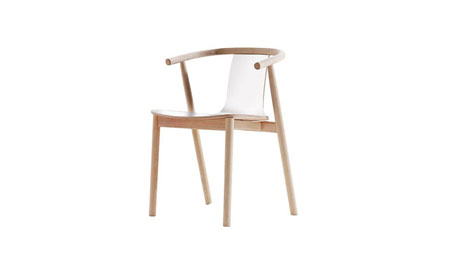 Chair Bac