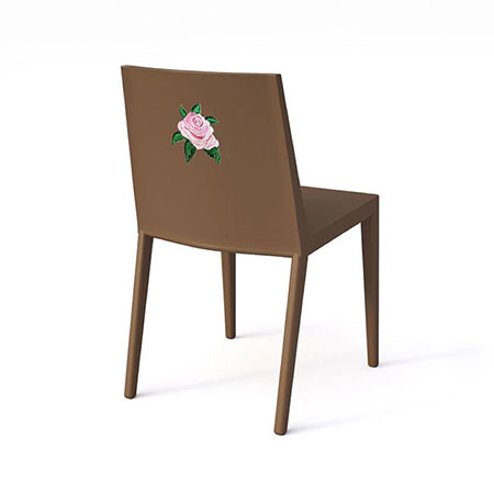 Chair Normal by Cappellini