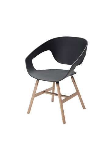 Chair Vad Wood