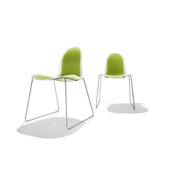 Chaise 3x2