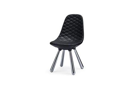 Chaise Tudor