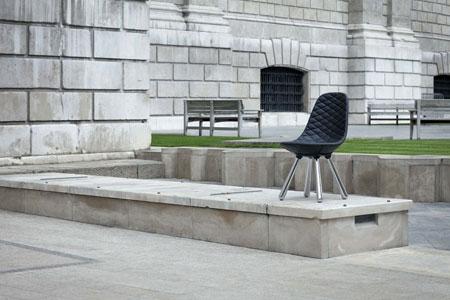 Chair Tudor