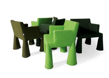 Chair V.I.P.