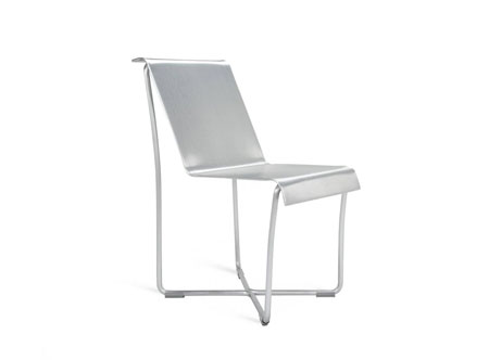 Chaise Superlight