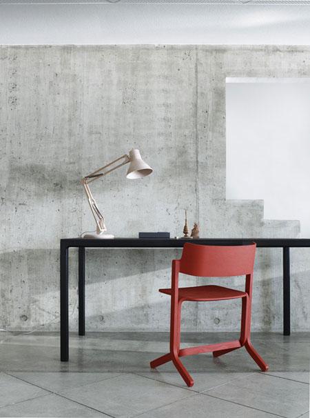 Chair Ru