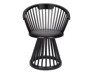 Chaise Fan