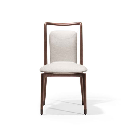 Chair Ibla by Giorgetti
