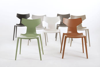 Stuhl Organic Chair