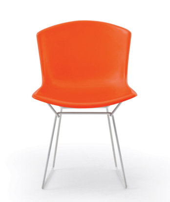 Chair Bertoia Plastic
