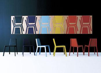 Chair Logica