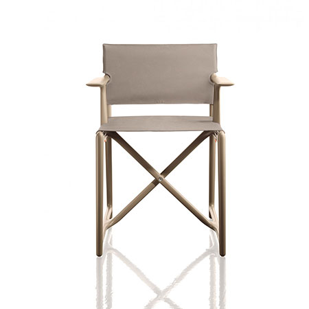 Chair Stanley by Magis