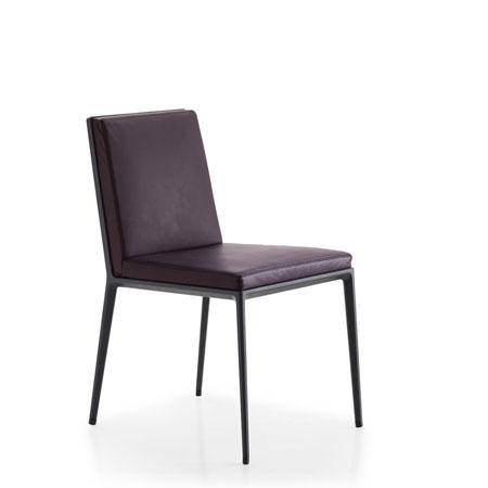 Stuhl Caratos von Maxalto