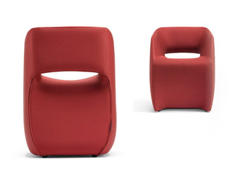 Chaise Om