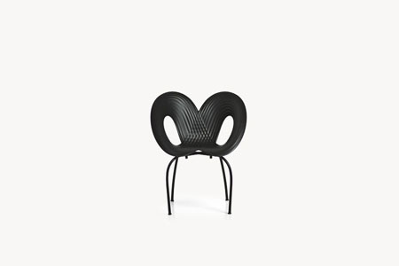 Sedia Ripple Chair
