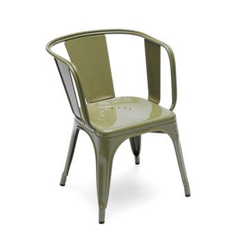 Petit fauteuil D