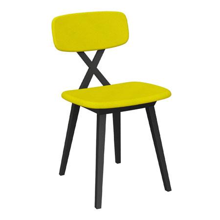 Chair Chair X by Qeeboo
