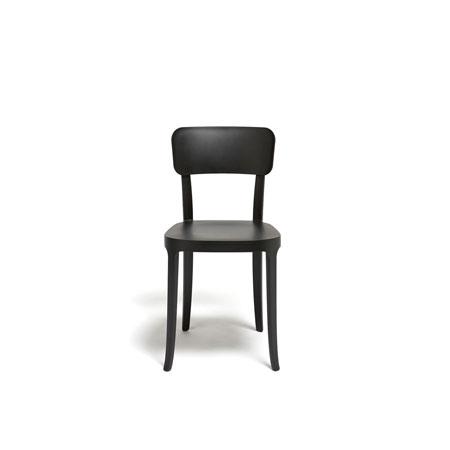 Sedia K. Chair di Qeeboo