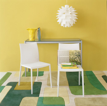 Chair Lea