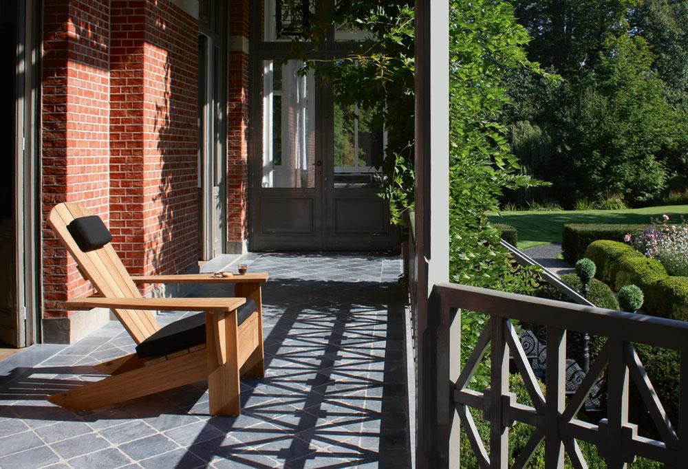 gartenst hle sessel new england von royal botania. Black Bedroom Furniture Sets. Home Design Ideas