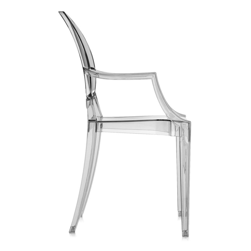 Catalogue chaise louis ghost kartell designbest - Chaise louis ghost kartell ...