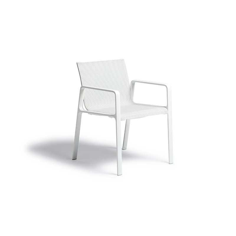 Outdoor chairs chair park life by kettal for Sedie design north america