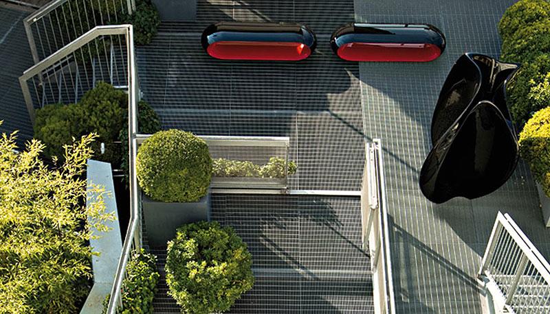 Dusche Sitzbank Bauen : Dusche Sitzbank H?he : Gartenst?hle Sitzbank Loop von Serralunga