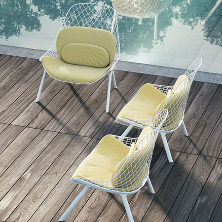 Chair Gran Kobi Outdoor