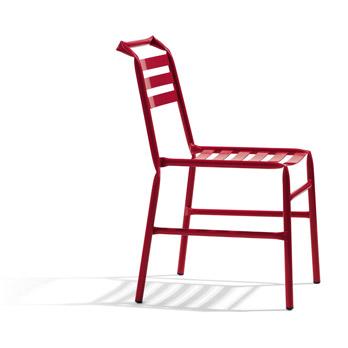 Chair Straw