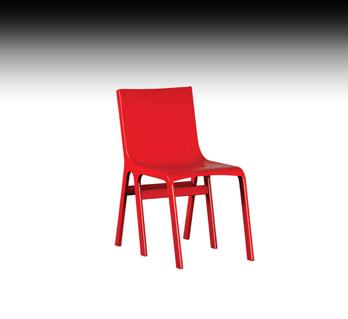 Chaise 3 Step Chair