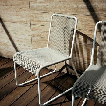 Chair Harp 349