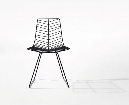Chair Leaf