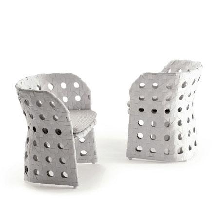 Chair Canasta