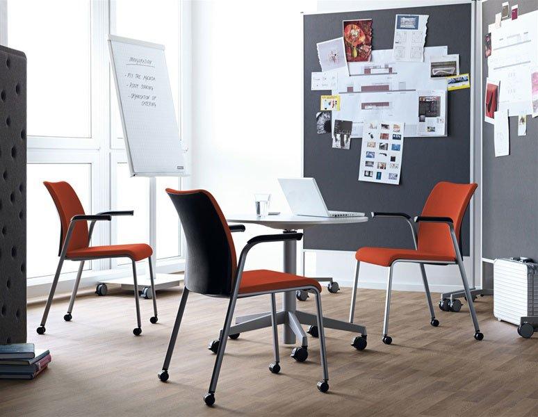 steelcase b rost hle stuhl eastside designbest. Black Bedroom Furniture Sets. Home Design Ideas