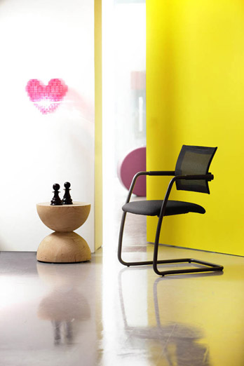 Chair Expo Light