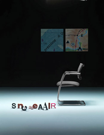 Chair Morea  Wind