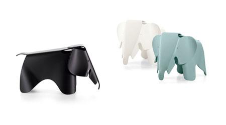 Sgabello Elephant