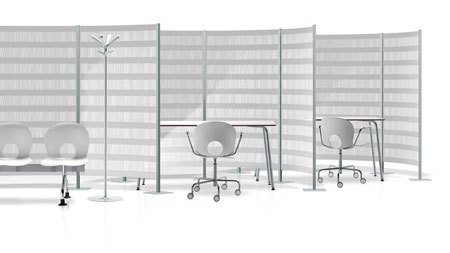 Office Screens Quinta