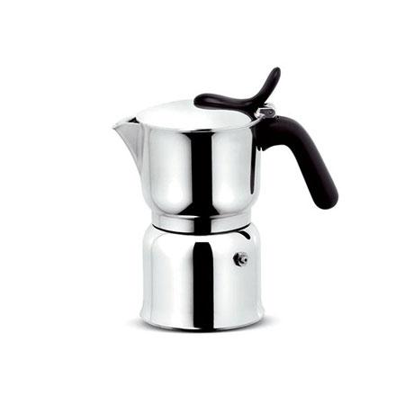 Caffettiera Vesuvia