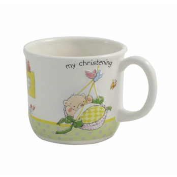 Mug My Christening Mug