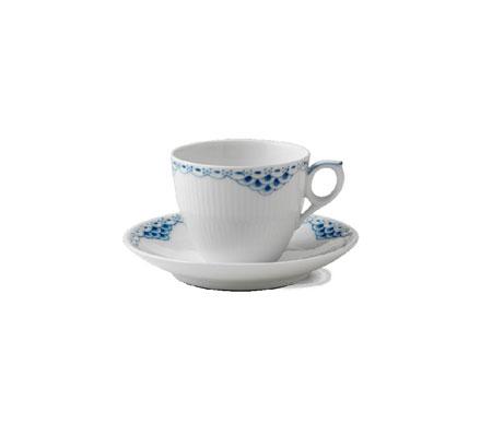 Servizio caffè Princess Blue