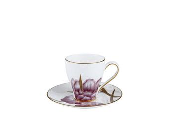Servizio caffè Flora