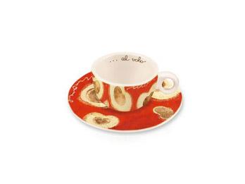 Tazza cappuccino Forever