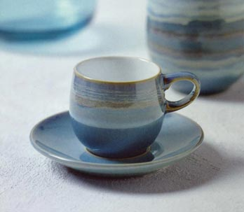 Servizio caffè Azure Coast