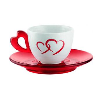 Servizio caffè Love