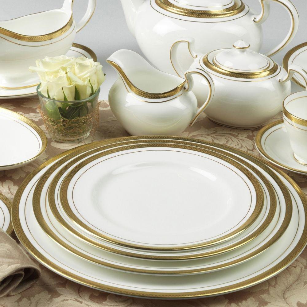 Servizio piatti servizio elizabeth da aynsley - Servizio piatti design ...