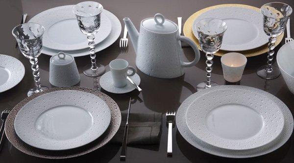 Servizio piatti moderni tutte le offerte cascare a fagiolo - Piatti da cucina moderni ...