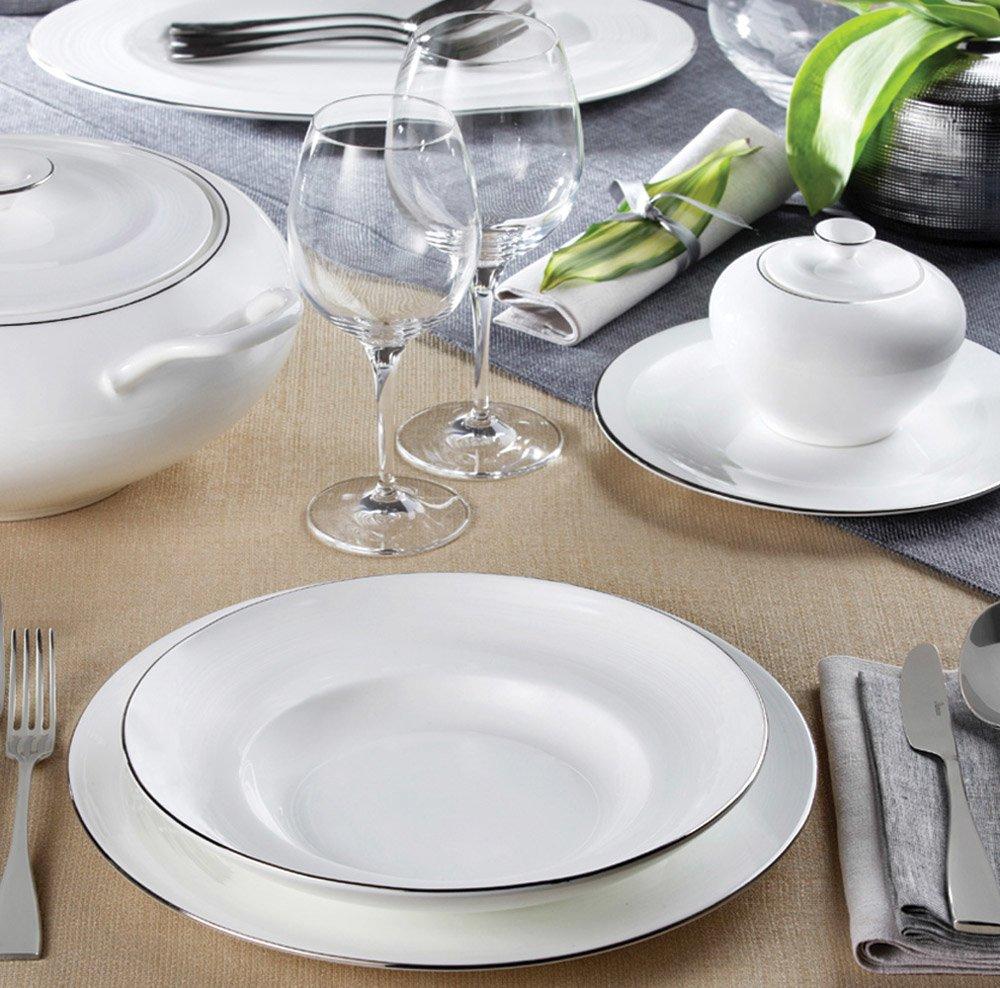 Servizio piatti quadrati tutte le offerte cascare a - Servizio piatti quadrati ikea ...