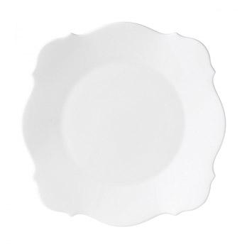 Servizio Baroque White